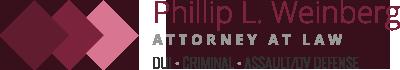 Attorney Phil Weinberg