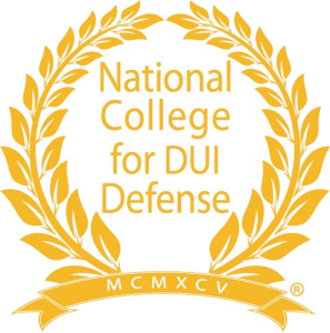 NCDD National College for DUI Defense - Phillip L. Weinberg
