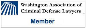 Seattle and Bellevue Criminal Defense Attorney